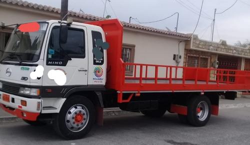 camion hino gd 1999