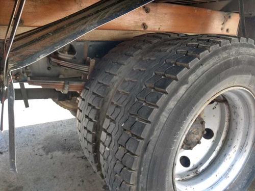 camión hyundai 2011 único dueño