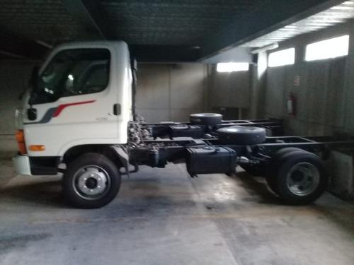 camión hyundai h200