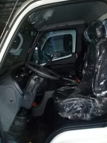 camión hyundai h200 modelo 2021 chasis cabina