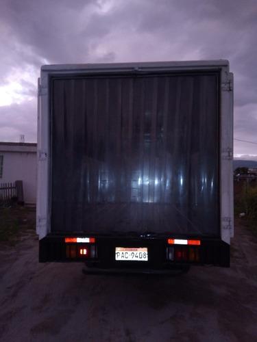 camión hyundai hd 65 4.5t