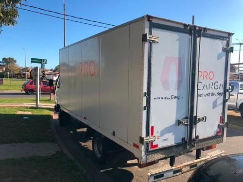 camion hyundai hd 78 carga 5.5 t