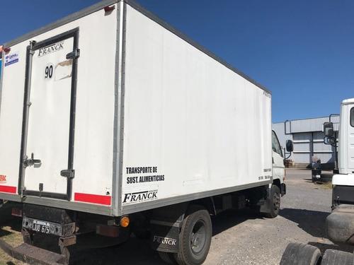 camion hyundai hd78