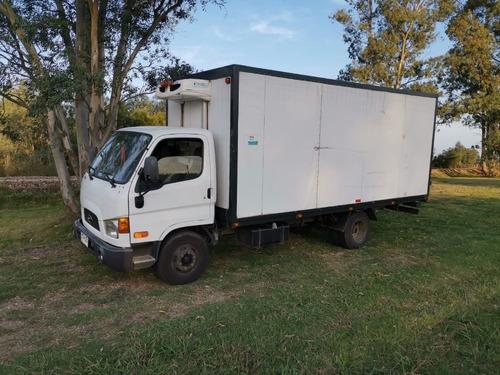 camion hyundai hd78 topcar u$s 15500 y cuotas en $$