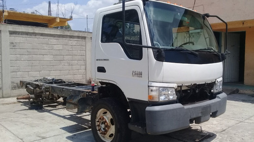 camion internantional cf600 2008