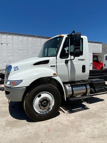camion internation 2012 para mudanza o pipa