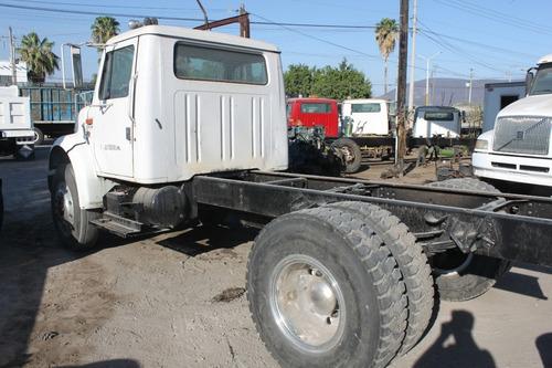 camion international 1990