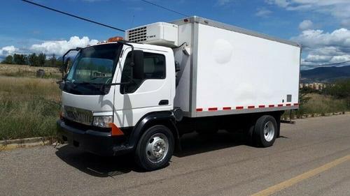 camion international 2006