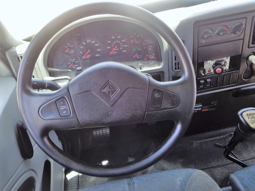camion international 2012 blanco