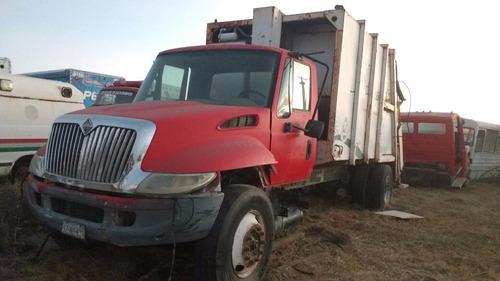camion international 4200