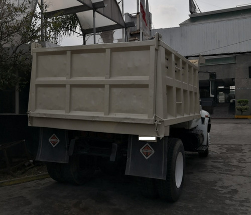 camión international 4300