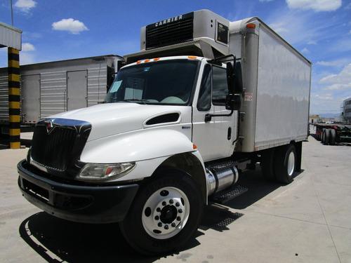camion international 4300