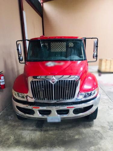camión international 4400