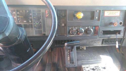camion international 4700