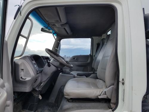 camión international 600