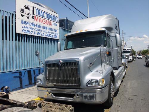 camion international 9400