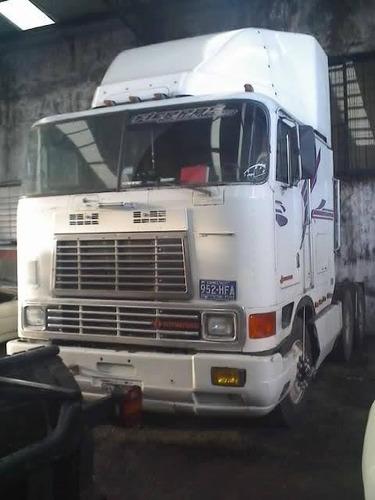 camion international 9800 motor cummins 370 hp doble diferen