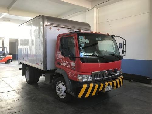 camión international cf500 modelo 2008  precio $190,000.00