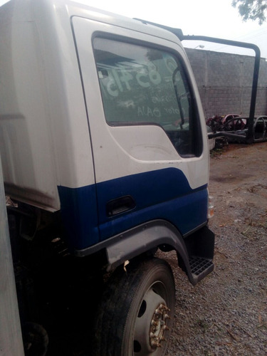 camion international cf600  2007 yonkes