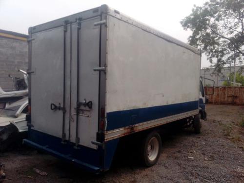 camion international cf600  2007 yonkes desarmo refacciones