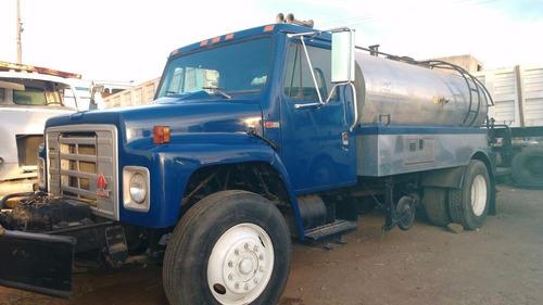 camion international mod