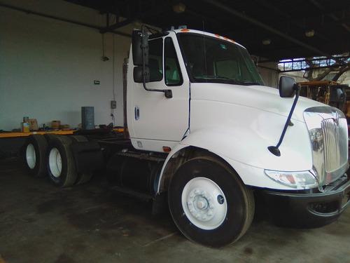 camion international modelo