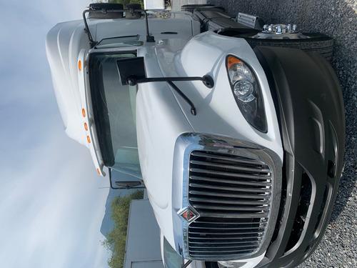 camión international prostar 2012 blanco