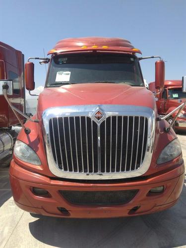 camión international prostar