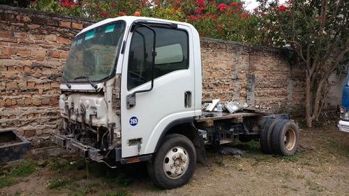 camion isuzu 400/500/600