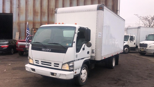 camion isuzu año 2007