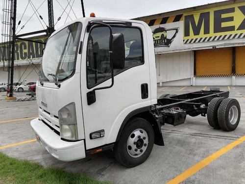 camion isuzu elf 400