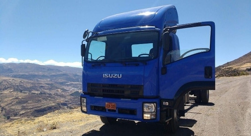 camión isuzu f 1300