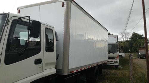 camión isuzu fsr 2008