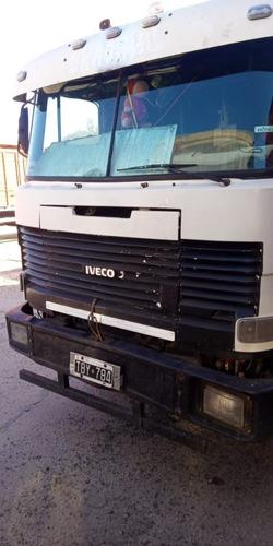 camion iveco 150   93   motor eurocargo nuevo tpea
