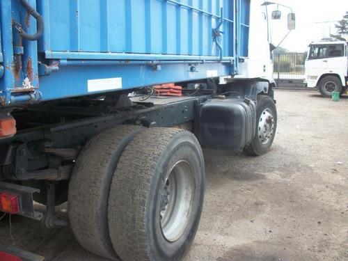camion iveco 170e 22/tractor  muy bueno .