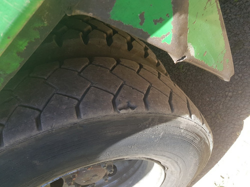 camion iveco con compactador de basura. oportunidad !!!
