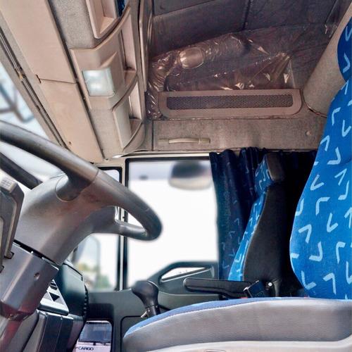 camion iveco cursor 330 ´14