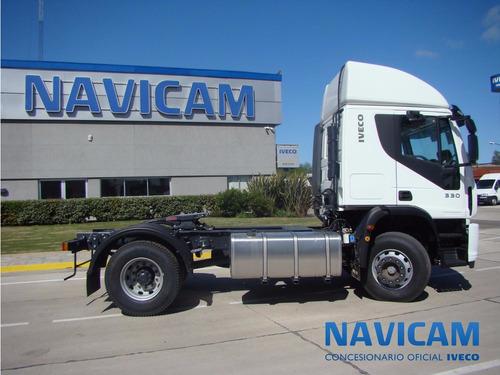 camion iveco cursor 450c33 tractor