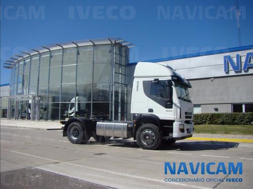 camion iveco cursor