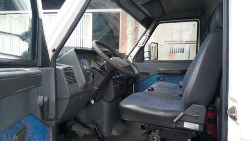 camión iveco daily 6012  2009