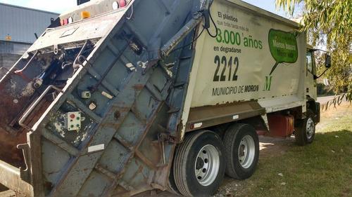 camion iveco desarmados con faltantes !!!
