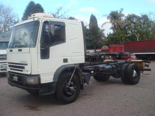 camion iveco eurocargo 170 e 22 `12 $ 11111