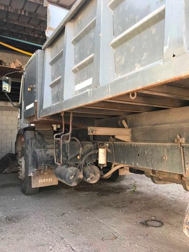 camión iveco, iveco tector attack, camión iveco 170e22