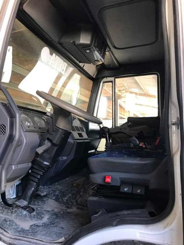camión iveco, iveco tector attack, camión iveco