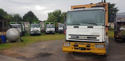 camion iveco recolector de residuos, ofertones !!!!