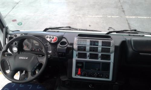 camion iveco stralis 490s44 tractor automatizado