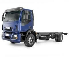 camion iveco tector 170e28 0km