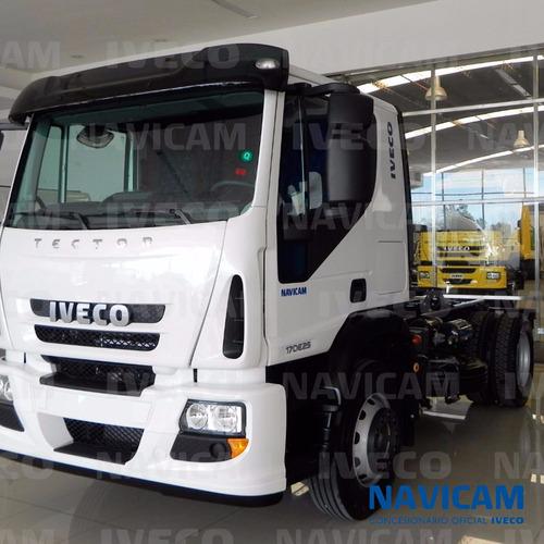 camion iveco tector 170e28