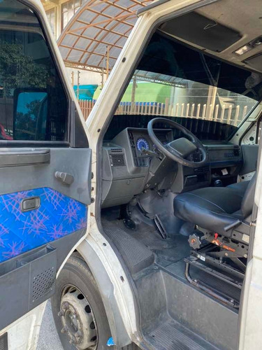 camion iveco turbo daily 6012