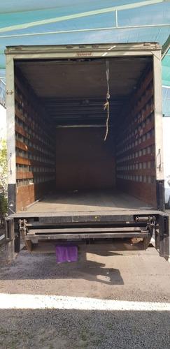 camion izuzu
